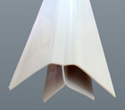 Угол внутренний Белый (10мм)