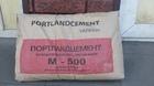 Цемент M 500(25кг)