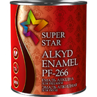 Эмаль для окраски полов алкидная ПФ-266 ТМ «Super Star» (0,9кг)