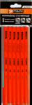 Карандаш столярный POLAX 180 мм, HB
