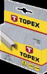 Скобы Topex 10мм