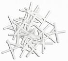 Крестики дистанционные 4мм (Topex)